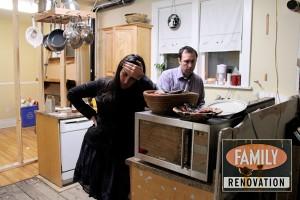 Family Renovation TV Servies Back Catalogue