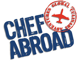 Chef Abroad production information