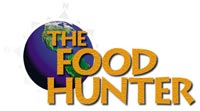 The Food Hunter series catalogue Ocean Entertainment