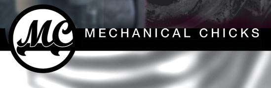 Mechanical Chicks series catalogue