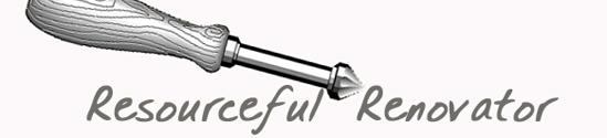 Resourceful Renovator series catalogue