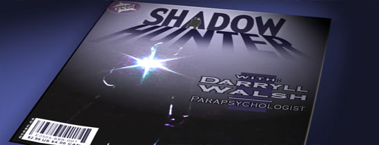 Shadow Hunter series catalogue